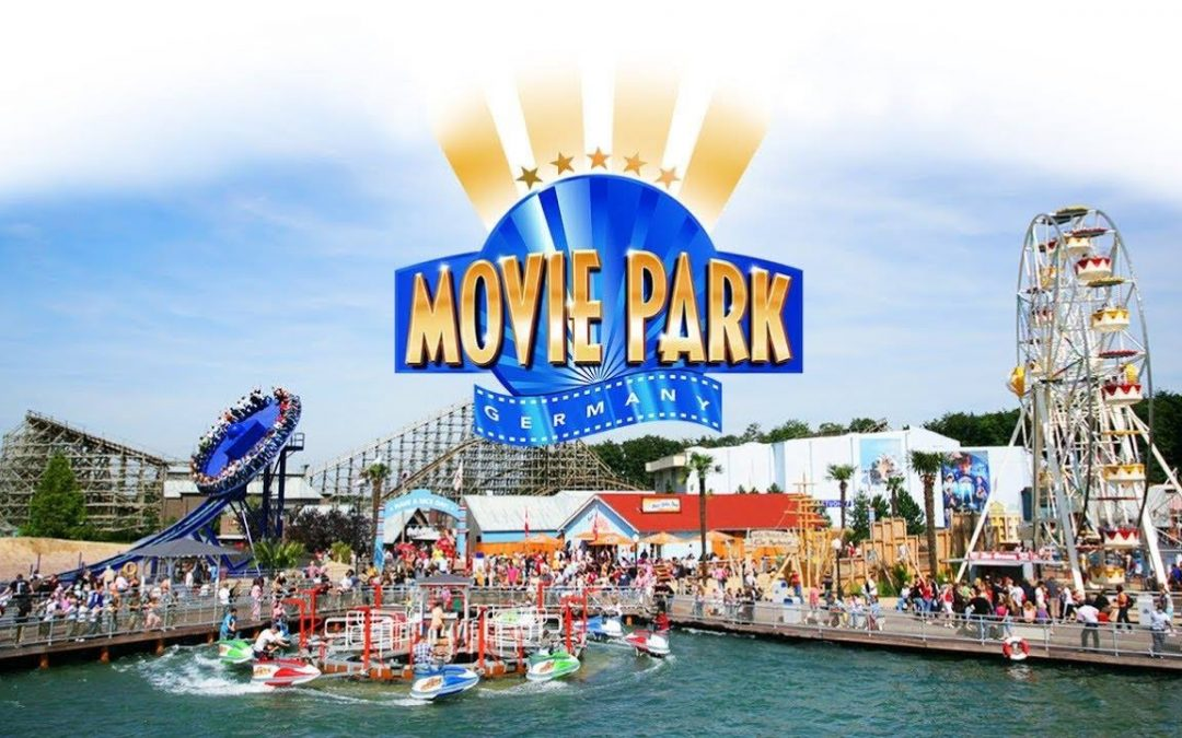 Journée Movie Park
