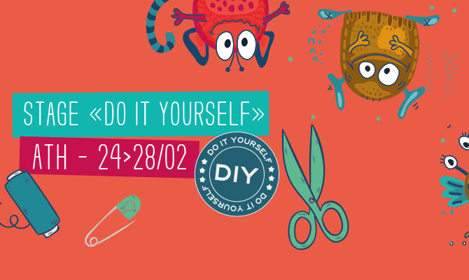Stage « Do it yourself »